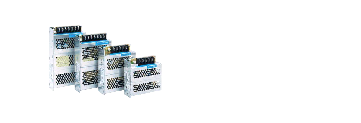 40W/65W/100W/400W Embedded Power Supply